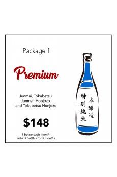 Premium - Package 1