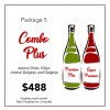 Combo Plus - Package 5