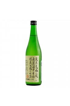 Akishika Junmai Daiginjo Muroka Namagenshu Nyukon No Itteki 720ml