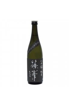 Chiyo Kimoto Junmai Muroka Namagenshu 17% 720ml