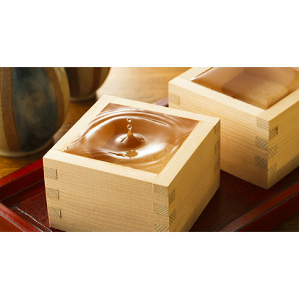 The Basics Of Sake