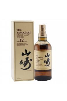 Suntory Yamazaki 12 years 700ml