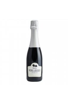 Chugoku Jozo Shiki Wine & Berry Sparkling 5% 375ml