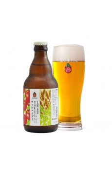 Baeren Apple Lager 6% 330ml - Seasonal