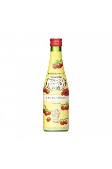 Yomeishu Fruits & Herbs Acerola 10% 300ml