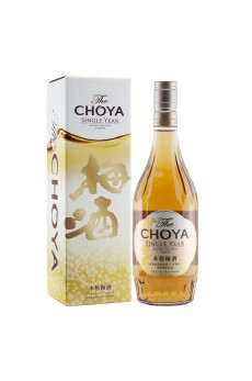 Choya Single Year 15% 720ml