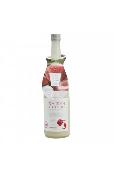 Kawaii Shiroi Litchee 6% 720ml