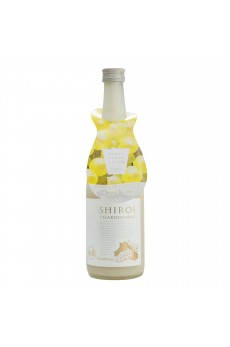 Kawaii Shiroi Chardonnay 6% 720ml