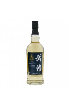 Toashuzo Golden Horse Bushu Blended Whisky 43% 700ml