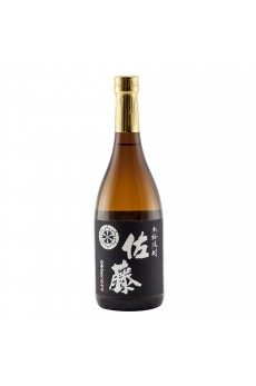 Sato Kuro Imo Shochu  25% 720ml