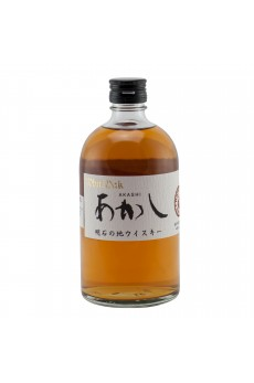 Akashi Whisky Blended 40% 500ml