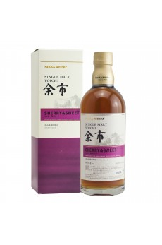 Yoichi Sherry & Sweet 55% 500ml