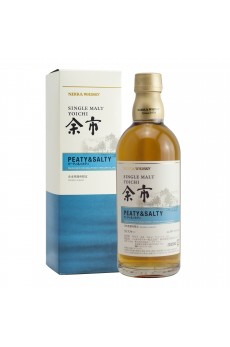Yoichi Peaty & Salty 55% 500ml