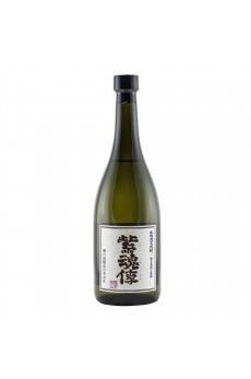 Shikonden Imo Shochu 25% 750ml