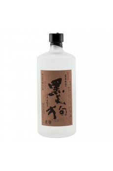 Shiraishi Kuro-Tengu Imo Shochu 25% 720ml