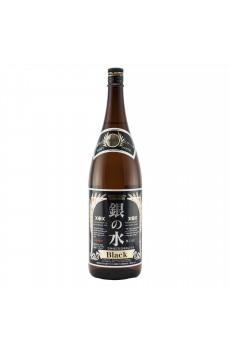Sato Mugi Sochu Gin No Mizu Black 25% 1800ml