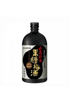 Choya Kokutou 15% 720ml