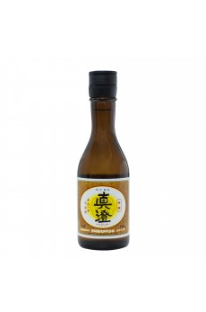 Masumi Tokusen Honjozo 15% 300ml