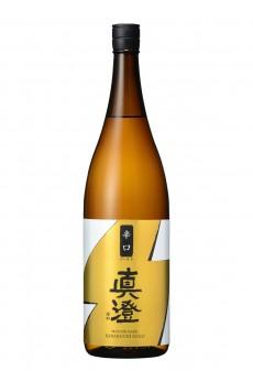 Masumi Karakuchi Gold Futsushu 15% 1800ml