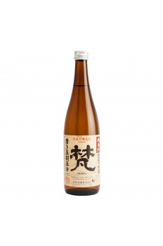 Born Migaki 55 Junmai Ginjo 16% 720ml