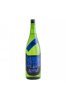 Yanma Oniyama TH Muroka Nama Genshu Blue 1800ml