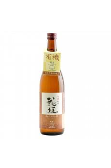 Nanbushuzo Hanagaki Organic Junmaishu 15% 720Ml
