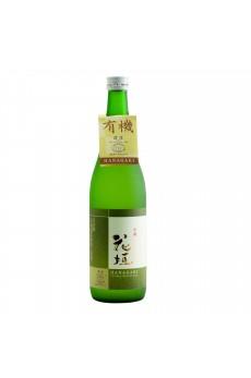 Nanbushuzo Hanagaki Organic Junmai Daiginjo 15% 720Ml (GB)