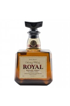 Suntory Whiskey Royal 12Yrs 43% 700ml