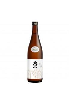Tateyama Tokubetsu Honjyozo 15% 720ml