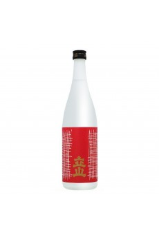 Tateyama Ginjo 15% 720ml