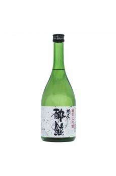 Suigei Junmai Daiginjo Kyokuyu 16% 720ml (GB)
