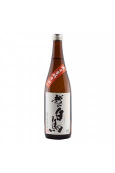 Koshinohakucho Orange Tokubetsu Junmaishu 17% 720ml