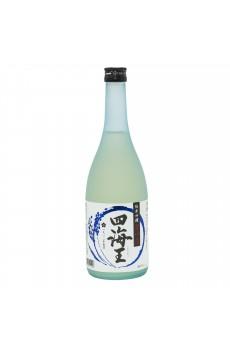 Fukui Shikaio Junmai Ginjo Yumeginga 720ml