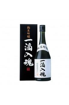 Kamotsuru Junmai Ginjo Itteki-Nyukon 15% 720ml