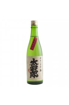 Daijiro Junmai 16.8% 720ml