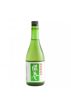 Kaishun Junmai Extra Dry 15% 720ml