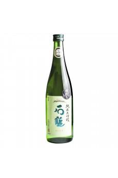 Ishizuchi Junmai Daiginjo 17% 720ml