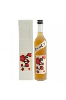 Fukui Umeshu Higashimikawa No Megumi 12% 500ml (GB)