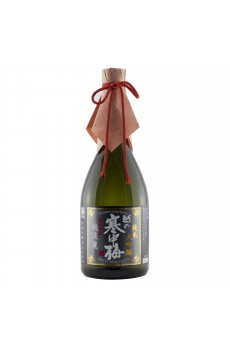 Koshinokanchubai Koshitanrei JDG 15% 720ml