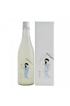 Ohmine Junmai Nigori 3 Grain Yuki-Onna (Snow Woman) 720ml