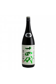 Jyuyondai Junmai Ginjyo Nakadori Benshu Yamadanishiki 1.8L