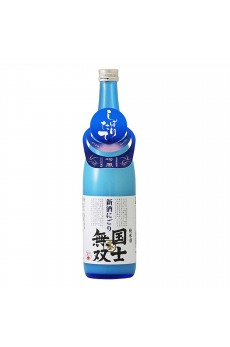 Kokushimuso Junmaishu Shinshu Nigori 14.5% 720ml