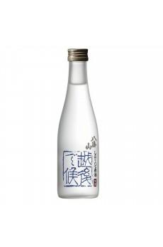 Hakkai (R) Futsushu Shiboritate Nama Genshu Echigo-De-Soro 300ml (Seasonal)