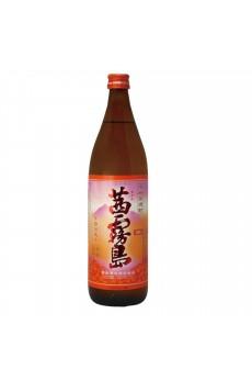 Kirishima Akane Imo Sochu 25% 900ml