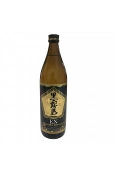 Kirishima Kuro Ex Imo Shochu 25% 900ml