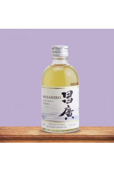 Masahiro Pure Malt Whisky 43% 300ml