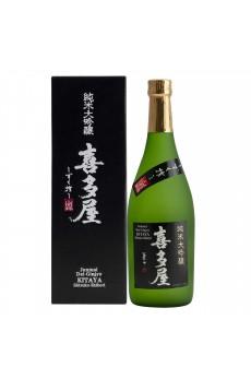 Kitaya Junmai Daiginjo Shizuko 15% 720ml