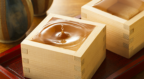 The Basics Of Sake