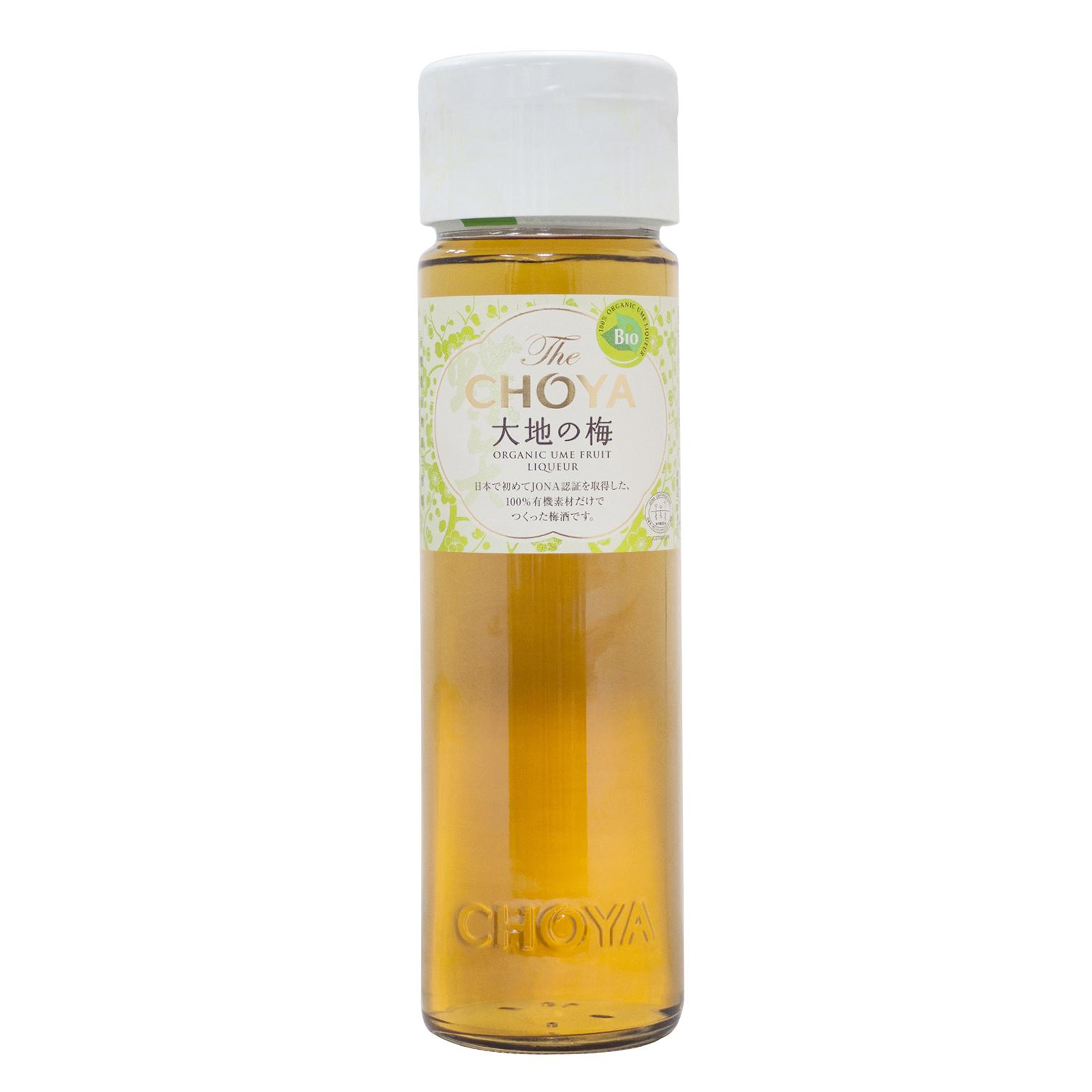 Choya Ume From The Bio Farm 15% 750ml